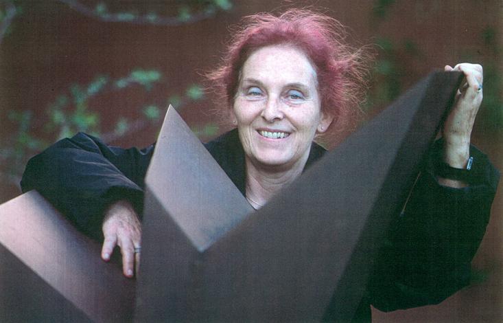 Elsbeth Röthlisberger